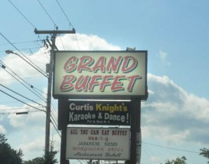 Curtis Knight's Karaoke Weekends 9:00-1:00am
