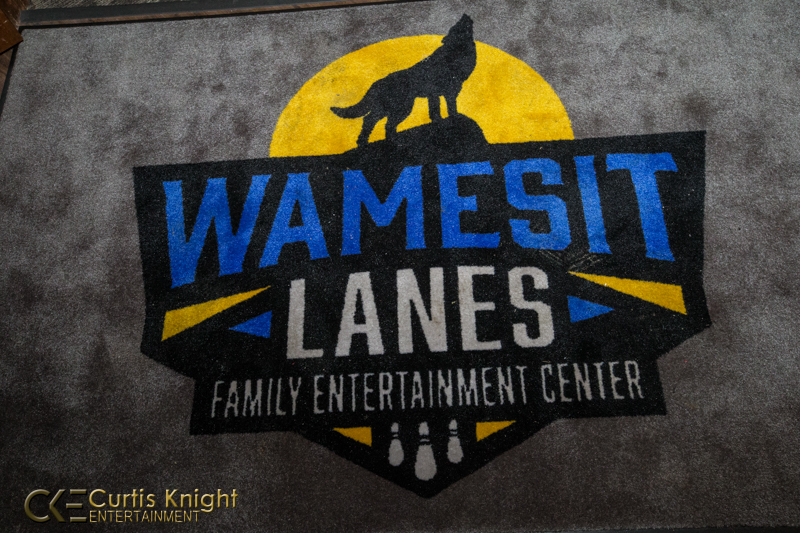 Fun and games explode inside Wamesit Lanes in Tewksbury!