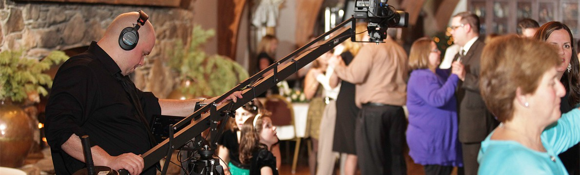 Professional Videography