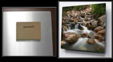 Photography - Albums - Aluminum Art Panels