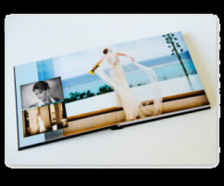 Photography - Albums - Canvas