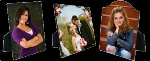 Photography - Albums - Desktop Easels