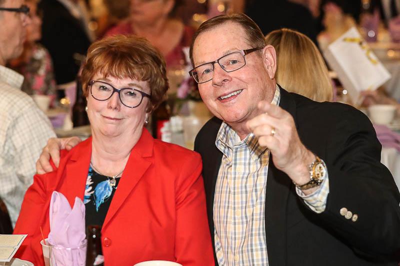 Billerica's 2018 Senior Citizen of the year