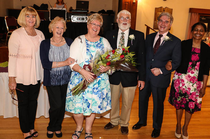 Billerica's 2018 Senior Citizen of the year